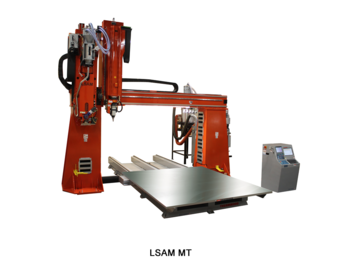 Thermwood LSAM MT